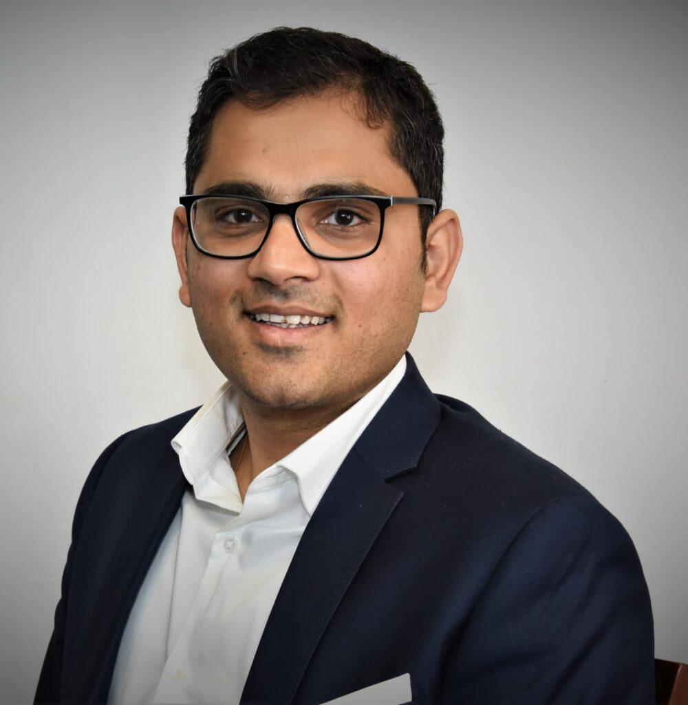 Profile picture of Dainik Patel