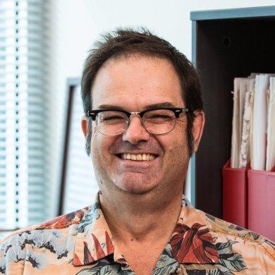 Profile picture of Brian Stein