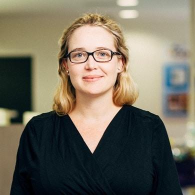 Profile picture of Corinne Ryan