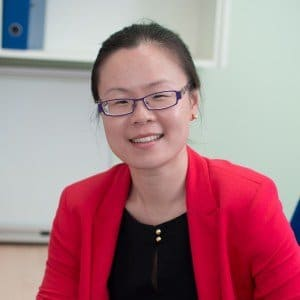 Profile picture of Amy Yuen Meei Teh