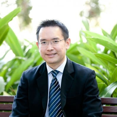 Profile picture of Ariyanto Pramana