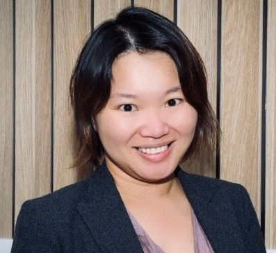Profile picture of Eve Tiong
