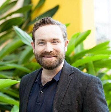 Profile picture of Luke McGhee