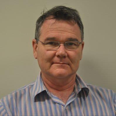 Profile picture of Michael Collins