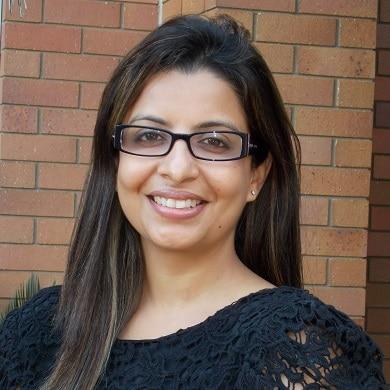 Profile picture of Preeti Bagga
