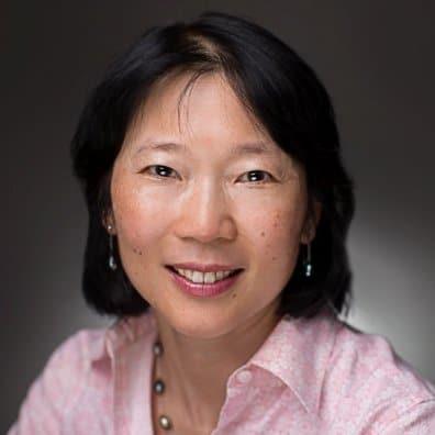 Profile picture of Rebecca Chin