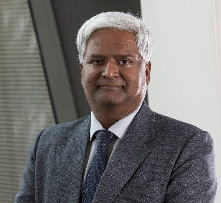 Profile picture of Shriram Nath
