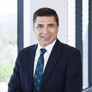Profile picture of Haidar Al-Saig