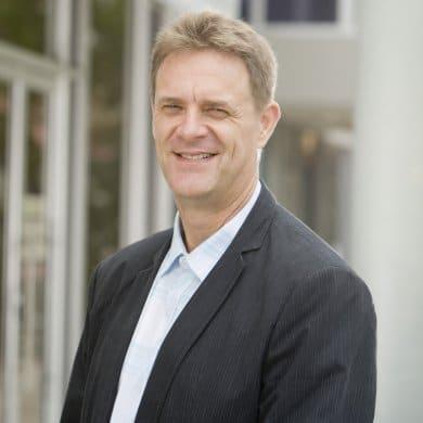 Profile picture of James Morton AM
