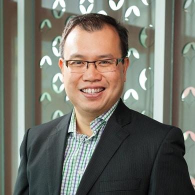 Profile picture of Jeffrey Goh