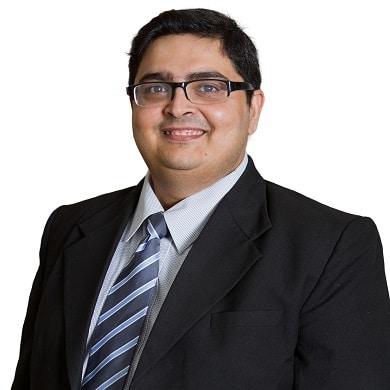 Profile picture of Abishek Joshi