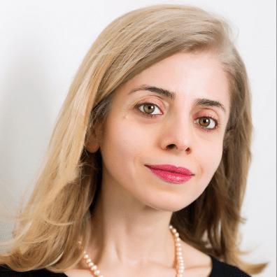 Profile picture of Michelle Jalilian