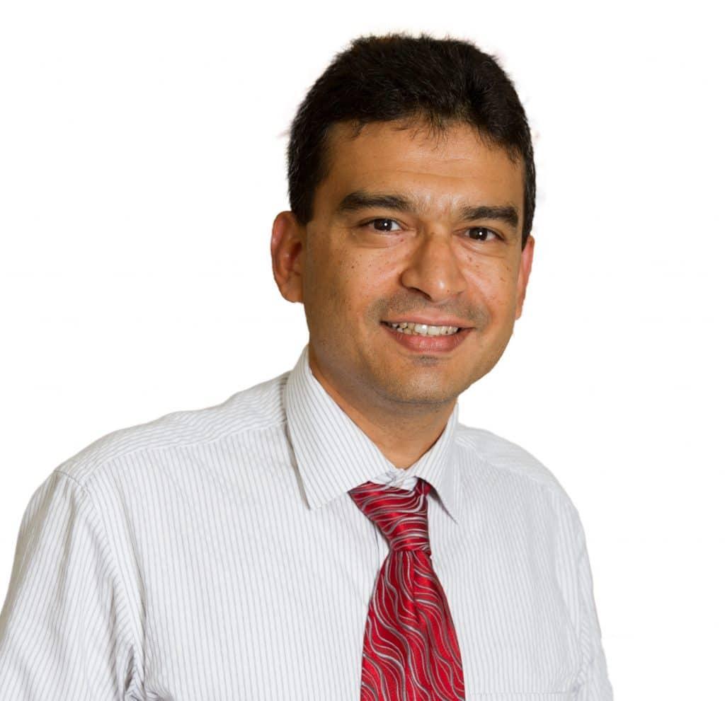 Profile picture of Zulfiquer Otty