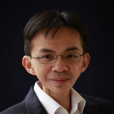 Profile picture of Charles Lin