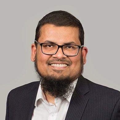Profile picture of Sayed Ali