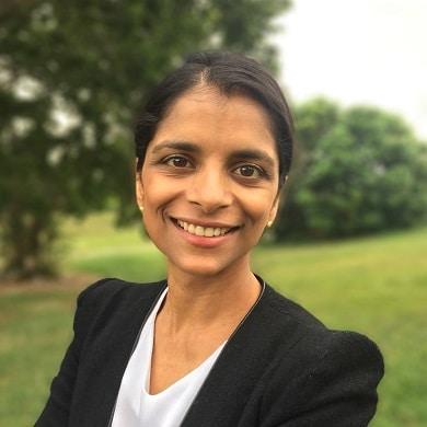 Profile picture of Sunaina Miranda