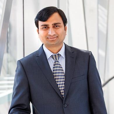 Profile picture of Vikram Jain