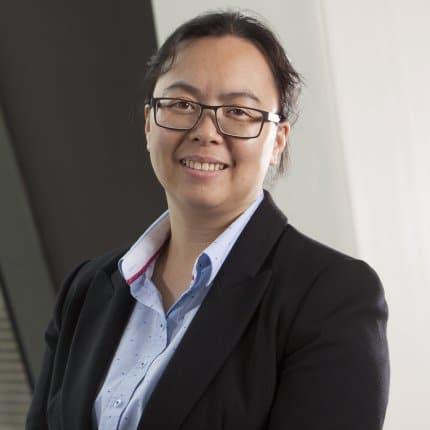 Profile picture of Vivien Tse
