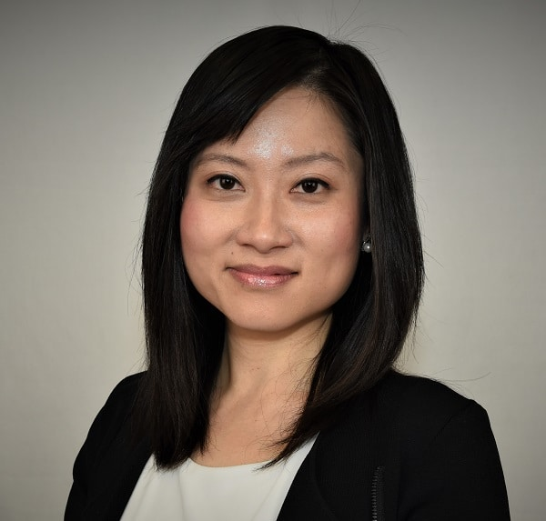 Profile picture of Amy Hsieh