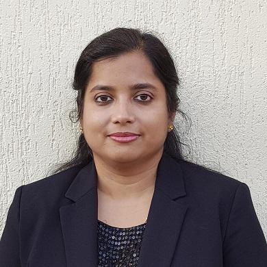 Profile picture of Lekshmi Nair