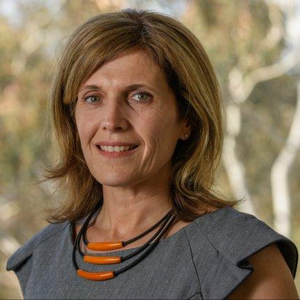 Profile picture of Angela Rezo