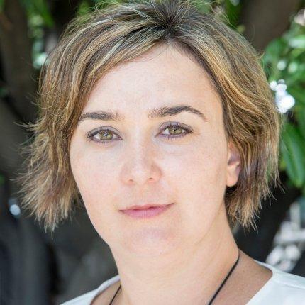 Profile picture of Cristina Moldovan