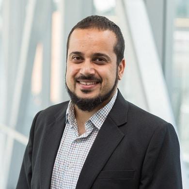 Profile picture of Naadir Gutta