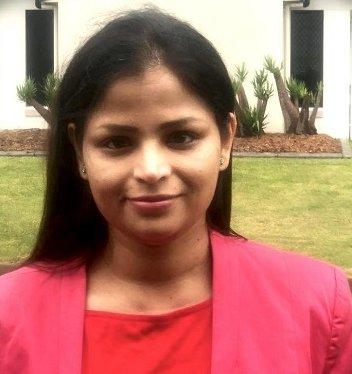 Profile picture of Nimisha Kumari