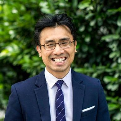Profile picture of Choo Bok Ai