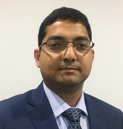 Profile picture of Anupam Chaudhuri