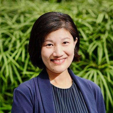 Profile picture of 李月英