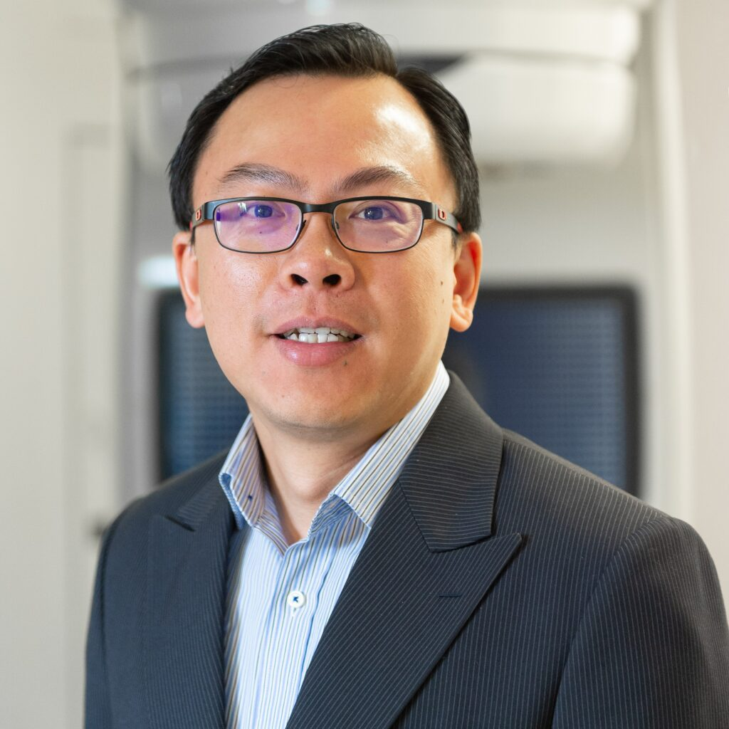 Profile picture of Eric Khoo