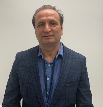 Profile picture of Ray Asghari