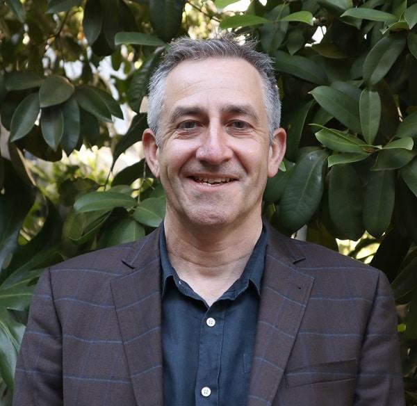 Profile picture of Michael Penniment AM