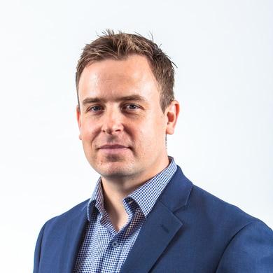 Profile picture of Peter Gorayski