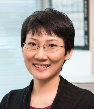 Profile picture of Annie Chow