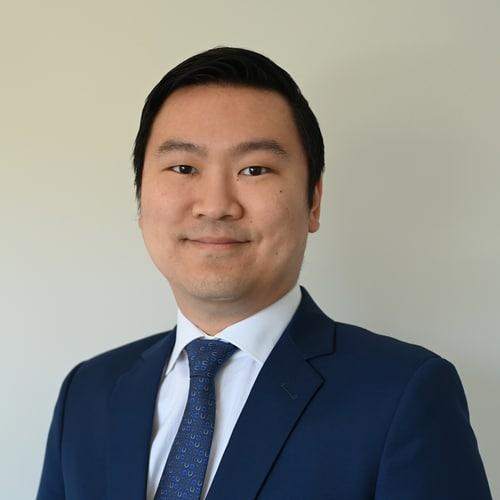 Profile picture of Howard Liu