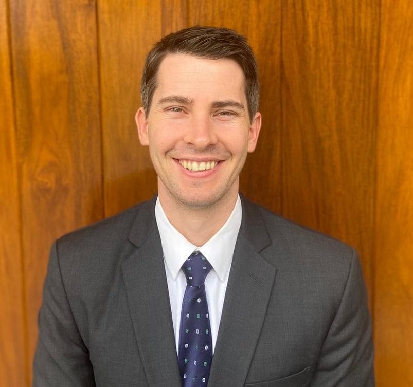 Profile picture of Luke Nicholls