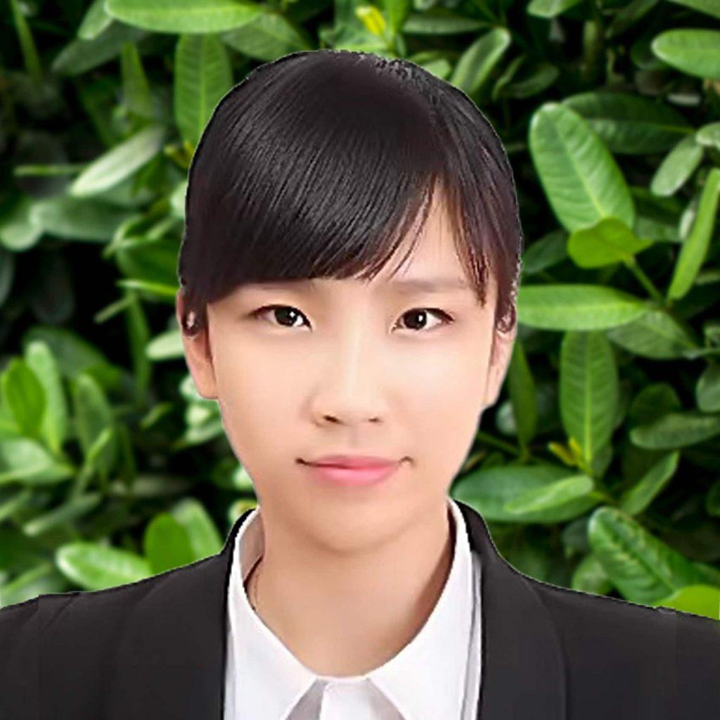 Profile picture of 赵佳莹