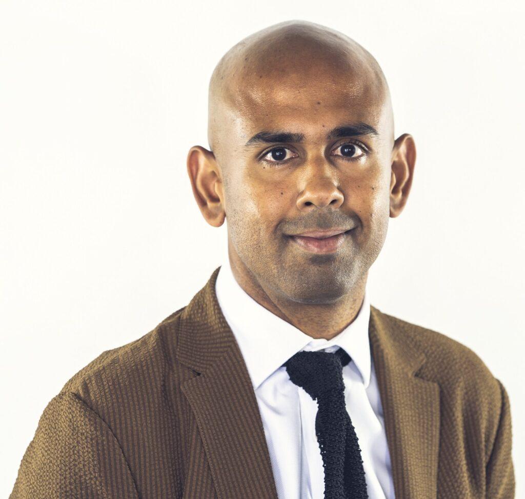 Profile picture of Sunit Sarkar