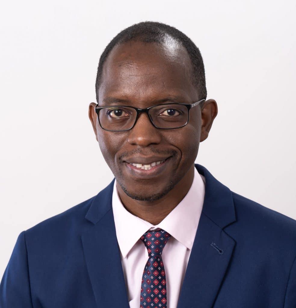 Profile picture of Howard Mutsando