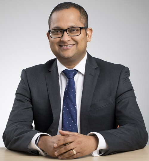 Profile picture of Deepak Singhal