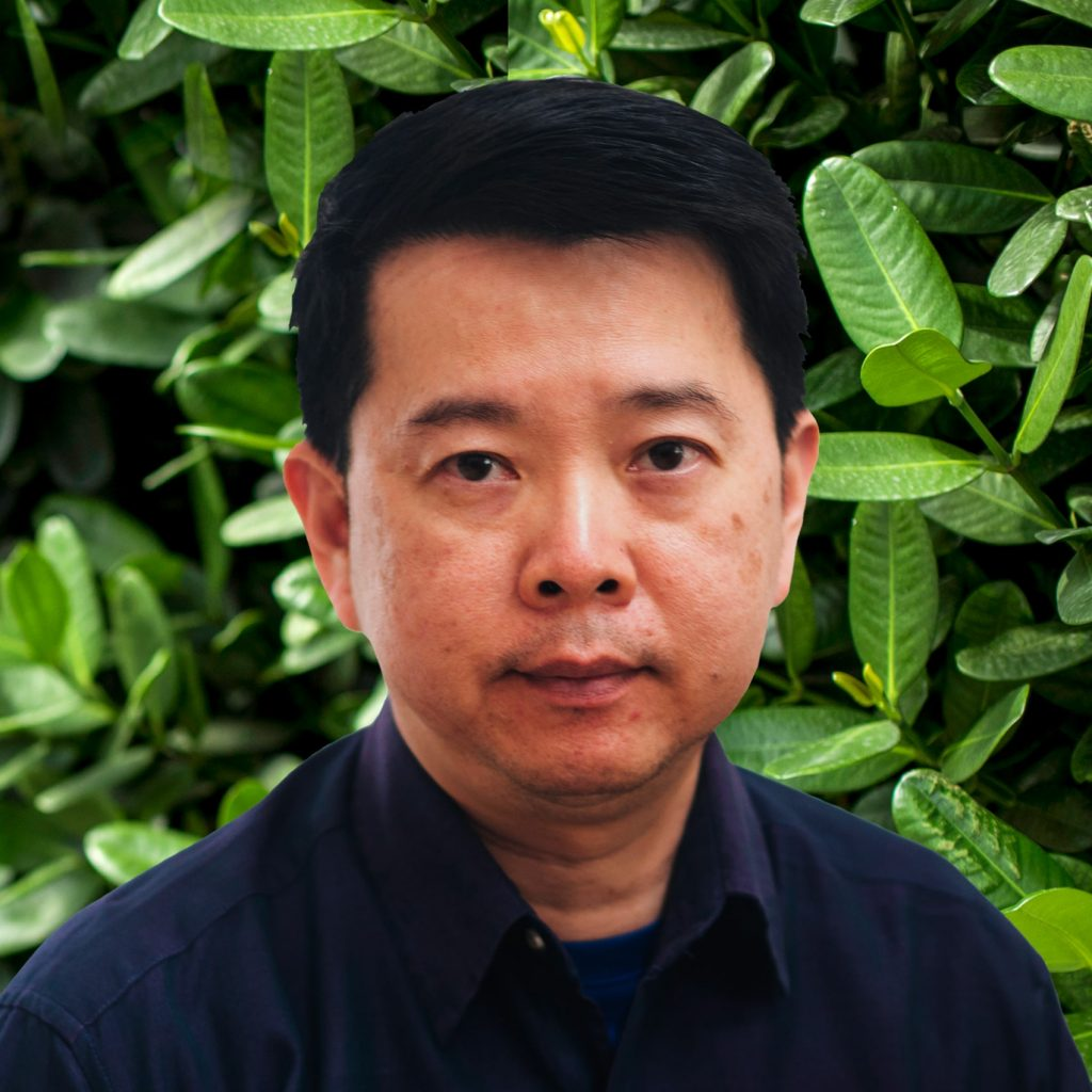 Profile picture of Koong Heng Nung