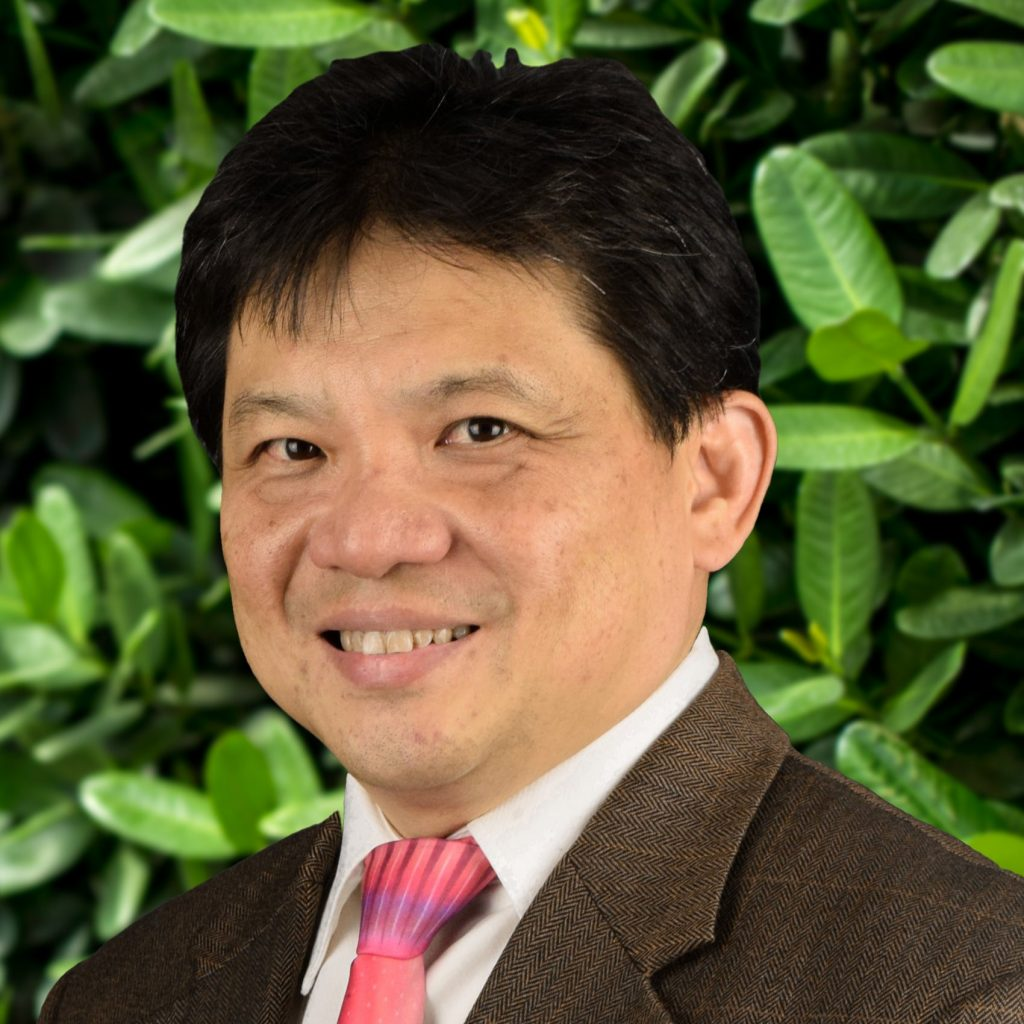 Profile picture of Lim Chong Hee
