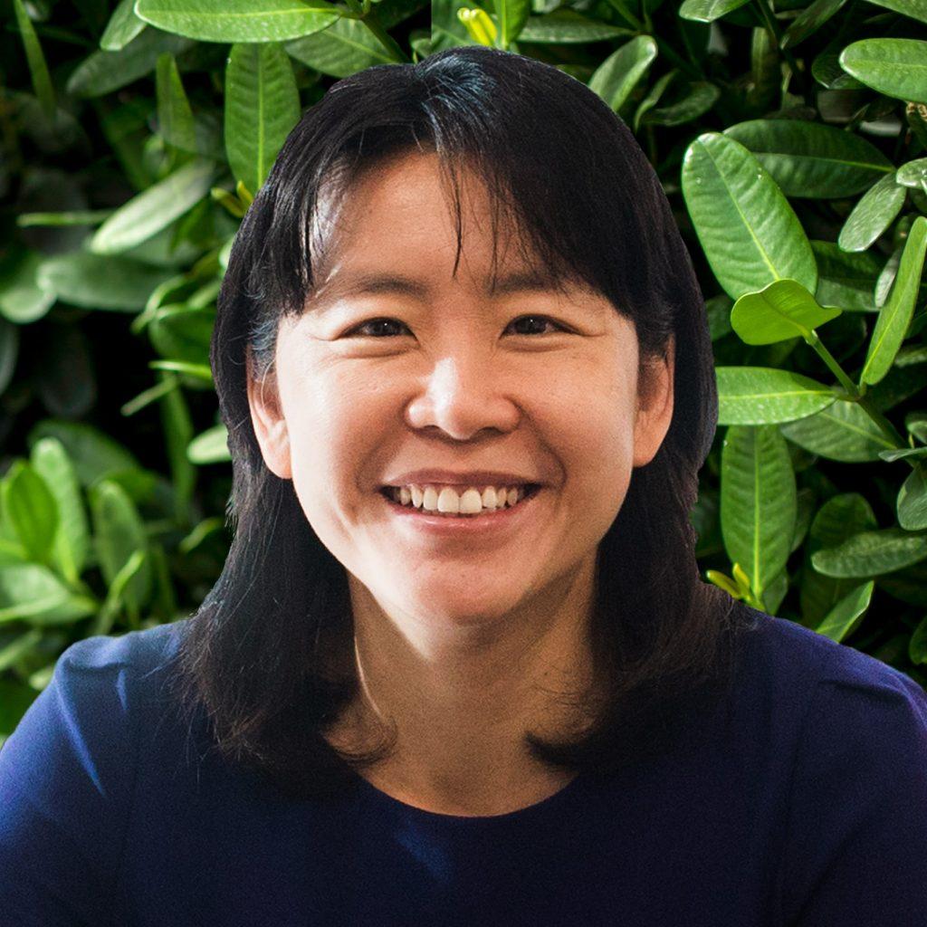 Profile picture of Melissa Teo