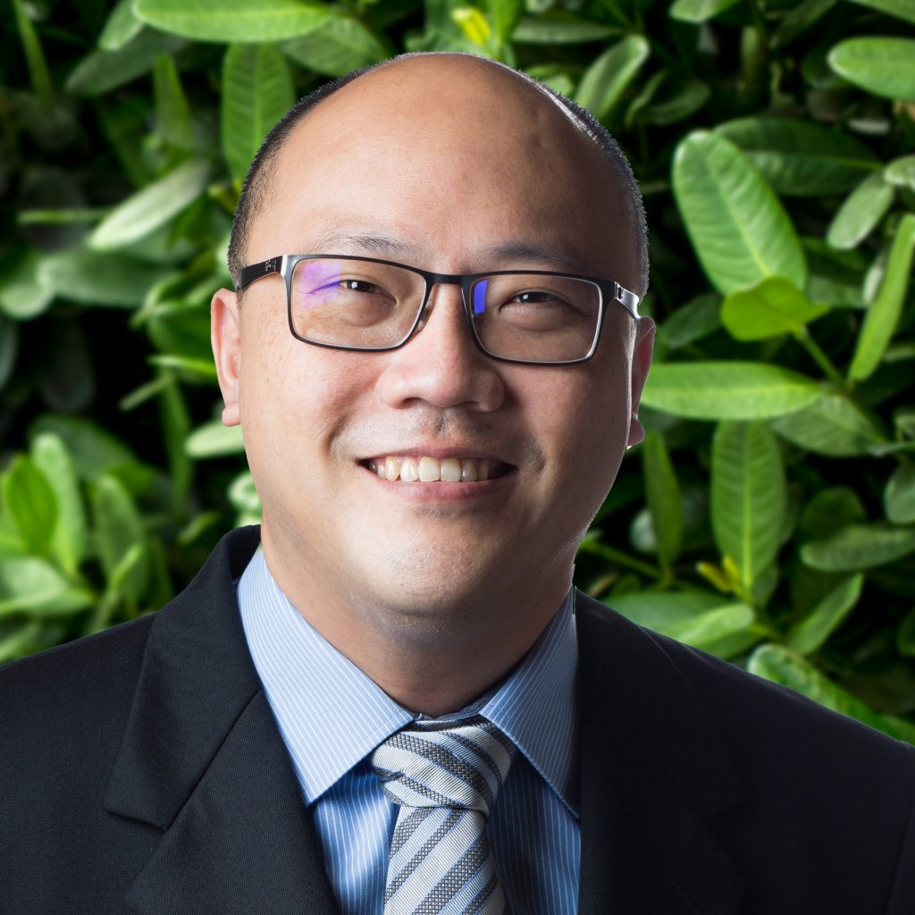 Profile picture of Tan Siong San