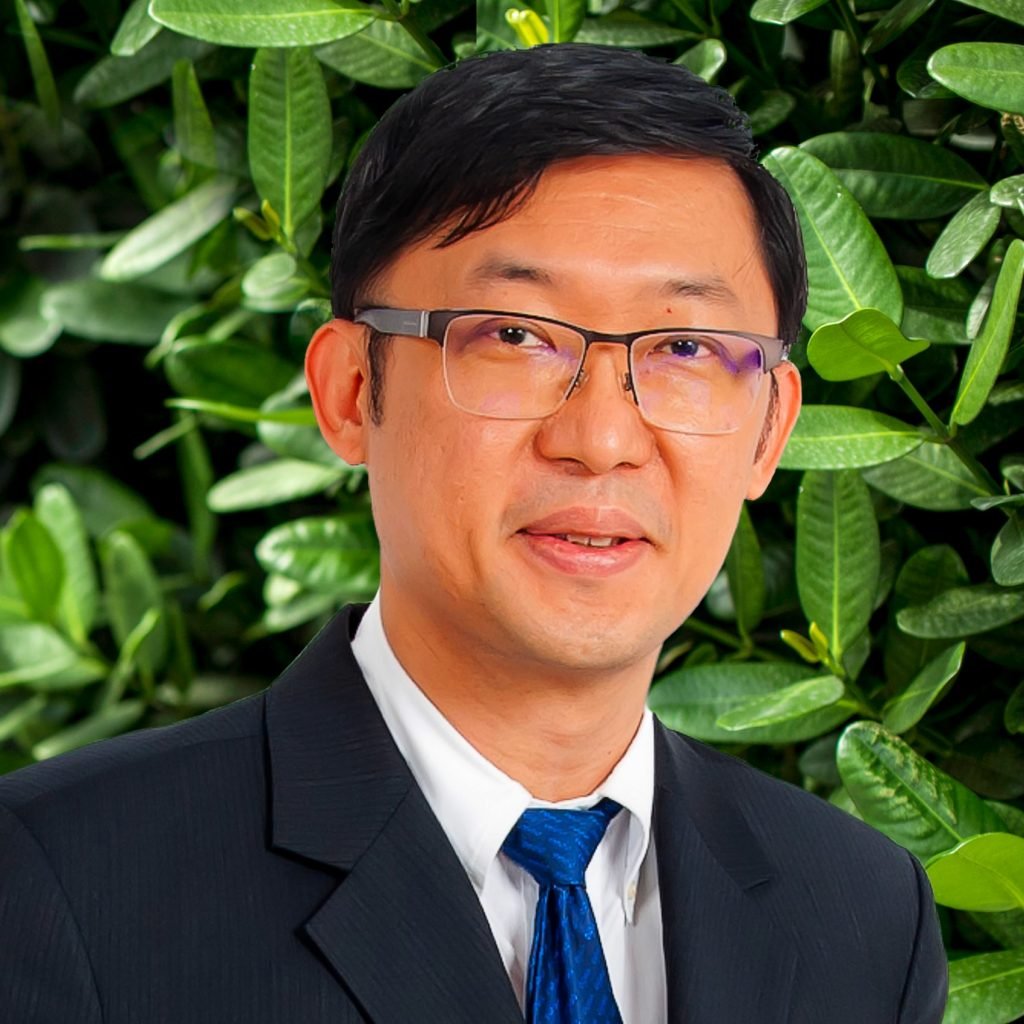 Profile picture of Timothy Lim Yong Kuei