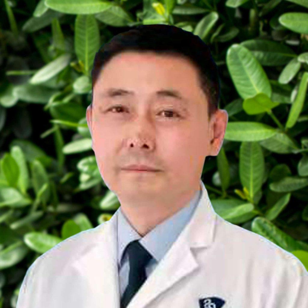 Profile picture of 王海青
