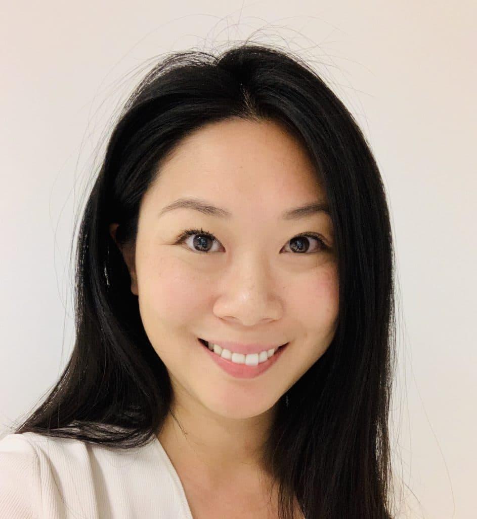 Profile picture of Rebecca Tay