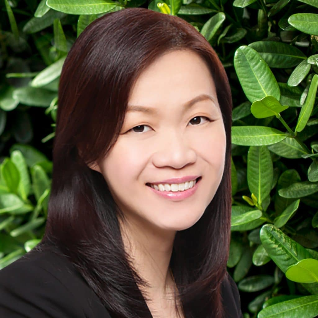 Profile picture of Cheryl Lau